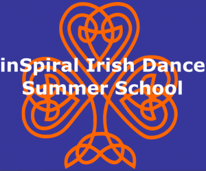inSpiral Irish Dance Summer School